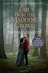 Far from the Madding Crowd (Movie Tie-in Edition) (Vintage Classics)