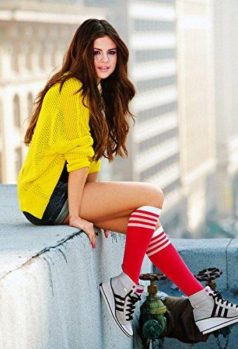 Selena Gomez Poster 13x19 Quality Color - Celebrity Gomez Selena