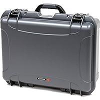 Nanuk 940-0007 940 Waterproof Hard Case, Empty, Graphite