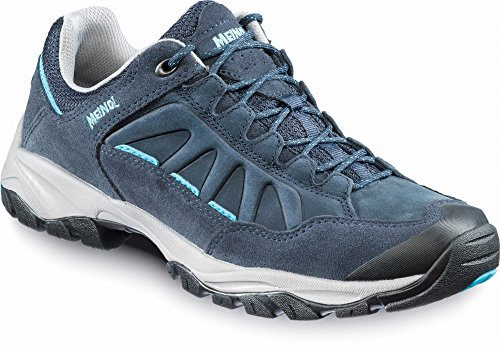 Meindl blue Hiking Women's Shoes blue navy blue rqgr1WnT