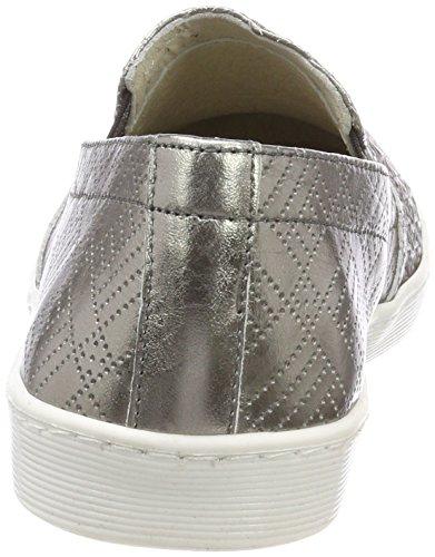 Altsilber Andrea 1783404 Women's 037 Conti Silver Loafers gw1qSHx0X