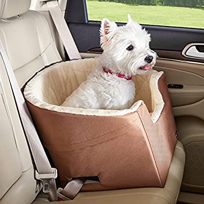 AmazonBasics-Pet-Car-Booster-Bucket-Seat-18-x-18-x-16-Inches