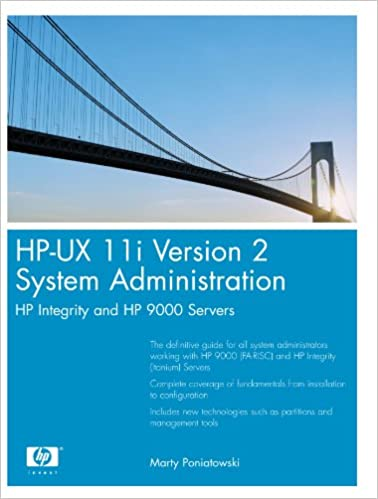 About the hp certified systems administrator for hp-ux book.