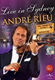 Music : Live in Sydney/Andre's Australian Adventure