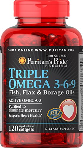 omega 3 borage oil - 5