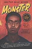 img - for Monster (Graphic Novel Adaptation) (Turtleback School & Library Binding Edition) book / textbook / text book