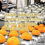 Yuzu Juice 100% Japanese Authentic - 3.52 Oz