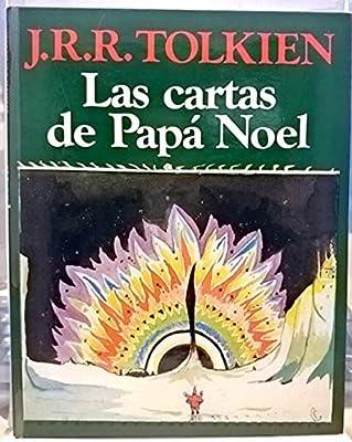 Las cartas de papa noel: Amazon.es: J. R. R. Tolkien: Libros