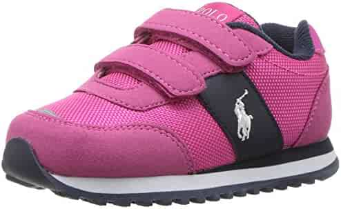 Polo Ralph Lauren Kids' Zaton Ez Sneaker