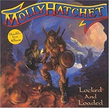 flirting with disaster molly hatchet bass cover video song album free