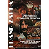 Frank Zappa - Classic Albums: Apostrophe / Over-Nite Sensation