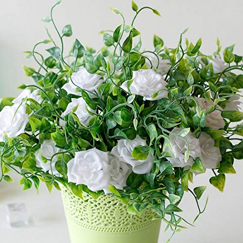 Eucalyptus Flower - Gift Box 1 Branch Artificial Plants Grass Fake Rose Floral Plastic Silk Eucalyptus Flowers And - International Nail Oils Zone Invitations Jackets Events Roses Nursery