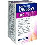 One Touch Ultra Soft Nadel Lanzetten 100 St.
