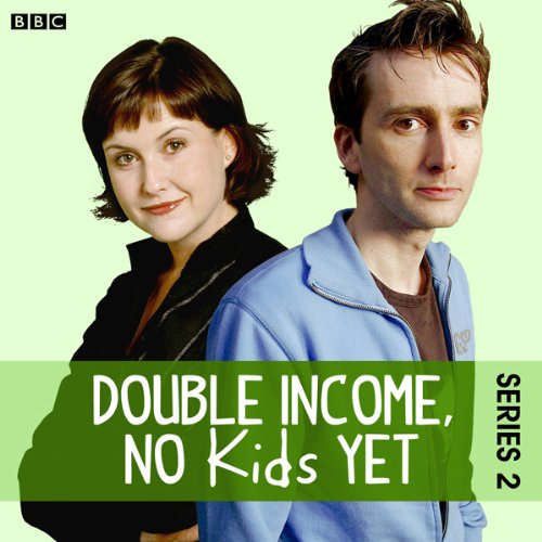 Double Income, No Kids Yet: The Complete Series 2