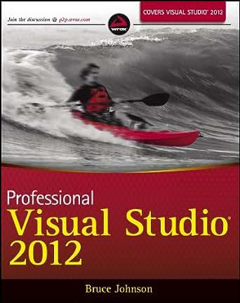Free Visual Studio 2012 eBook from Telerik