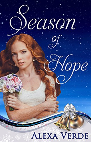 Season of Hope (Rios Azules Christmas Book 3) by [Verde, Alexa]