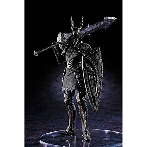 Good Smile Dark Souls Sculpt Collection Vol.3 Black Knight from Good Smile