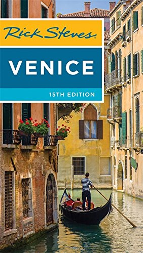 Rick Steves Venice (Venice Italy Travel Guide)