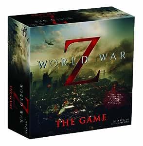 World War Z Board Game
