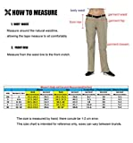 MIERSPORTS Women's Convertible Pants Quick Dry