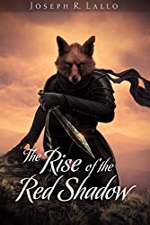 The Rise of the Red Shadow (The Book of Deacon series 0) (English Edition)