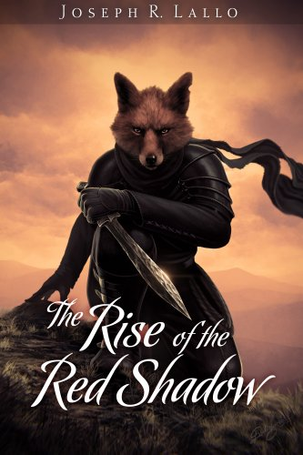 The Rise of the Red Shadow (The Book Of Deacon Series 0) (Generals Zero Hour Rise Of The Reds)