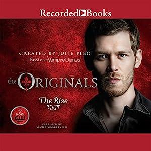 The Originals Audiobook