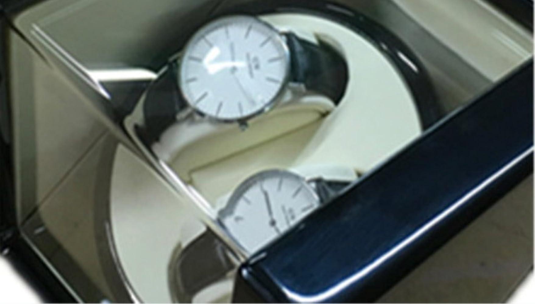 Caja Relojes Automaticos Cajas de Regalo para Reloj Winder Mesa giratoria Cajas giratorias Reloj automático Winders Cajas de Reloj Cajas Cajas de enrollamiento Cajas de presentación (Color : C): Amazon.es: Relojes