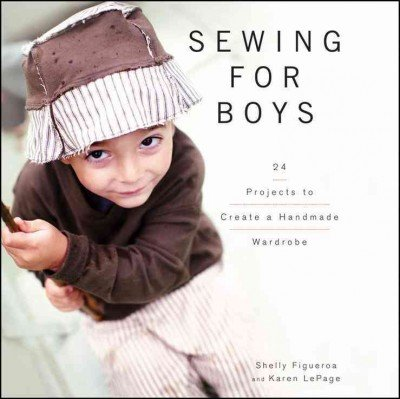 sewing for boys - 4