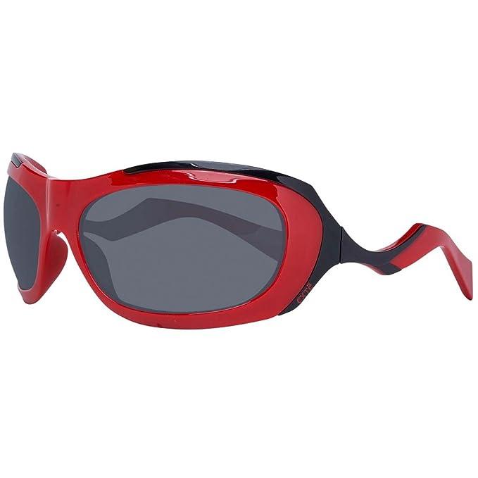 Exte Gafas de Sol EX-66703 (67 mm) Rojo: Amazon.es: Ropa y ...
