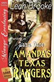 Amanda's Texas Rangers, Lana Dare, 1606019325
