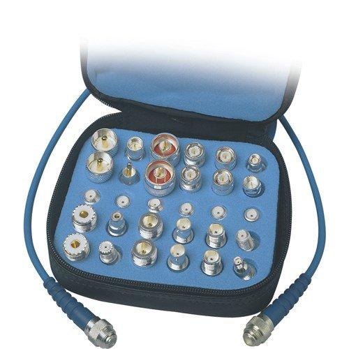 TPI TPI3000A Coax Adapter Kit, 31 pc.
