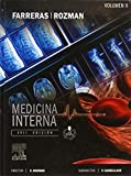 img - for Farreras-Rozman. Medicina Interna. 2 Vols. + acceso online (Spanish Edition) by Ciril Rozman Borstnar (2012-06-26) book / textbook / text book