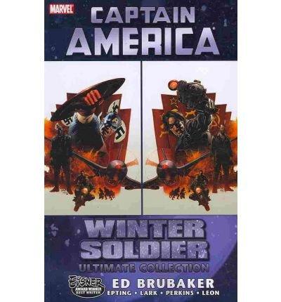 captain america brubaker ultimate - 7