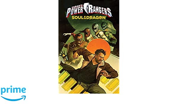 Sabans Power Rangers: Soul of the Dragon Mighty Morphin Power Rangers: Amazon.es: Kyle Higgins, Jason David Frank, Giuseppe Cafaro, Marcelo Costa: Libros ...