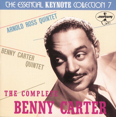 The Complete Benny Carter