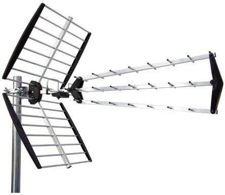 Engel Axil AN0546L - Antena Exterior 27 Elementos Plegable ...