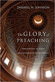 Book The Glory of Preaching