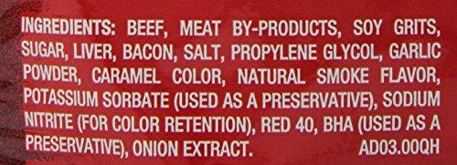 Image of Pup-Peroni Original Bacon Flavor Dog Snacks, 10-Ounce