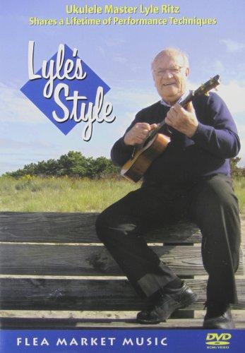 (Lyle's Style: Ukelele)