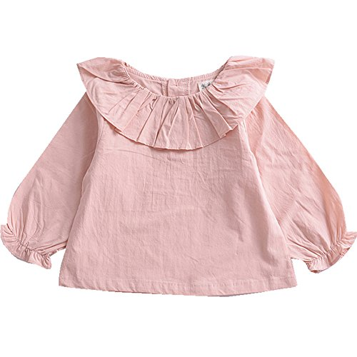 Solid Baby Doll Tee - 6