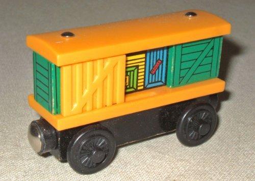 Thomas the Tank Engine Wooden Railway - Box Car