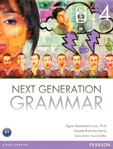 Next Generation Grammar 4 W/Access