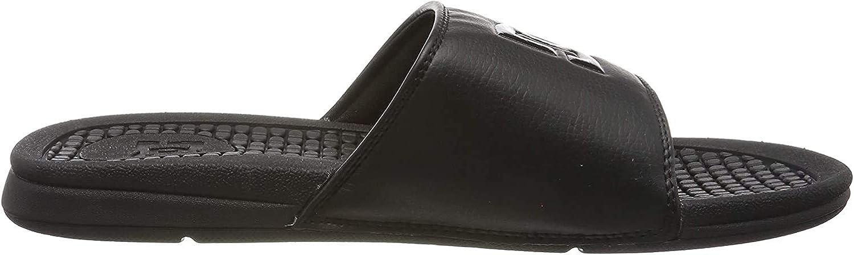 DC Shoes Bolsa, Sandalias Deportivas para Hombre