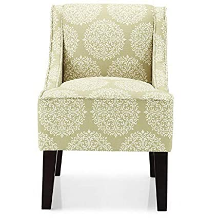 Amazon.com: Hebel Marlow Accent Gabrielle Chair | Model ...
