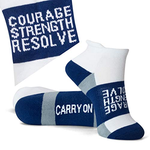Inspirational Running Socks | Women's Woven Low Cut | Reach Your Goals Sock Set