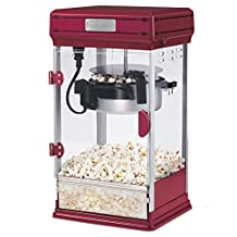 CUISINART Professional Popcorn Maker, CPM-28C, Red