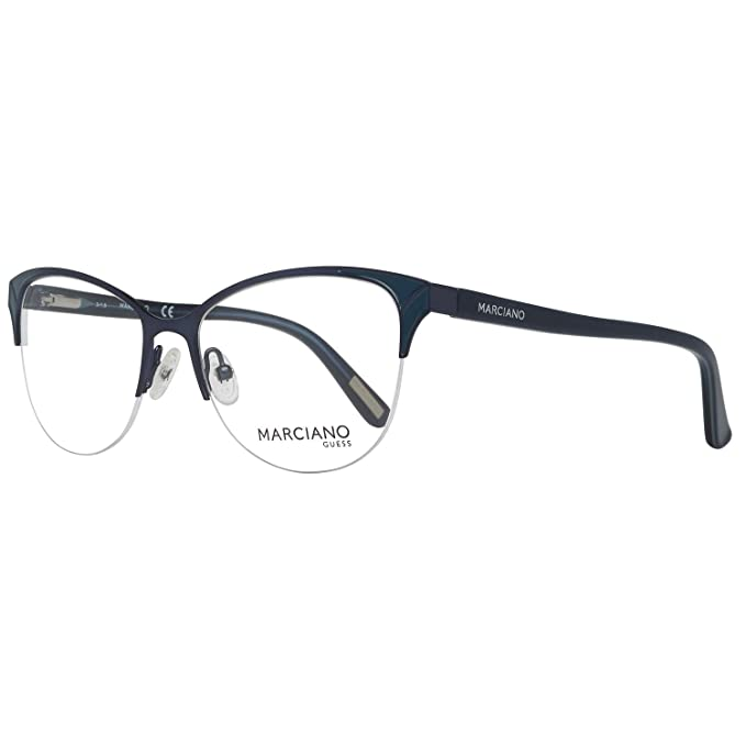 Guess Damen by Marciano Brille Gm0290 52091 Brillengestelle