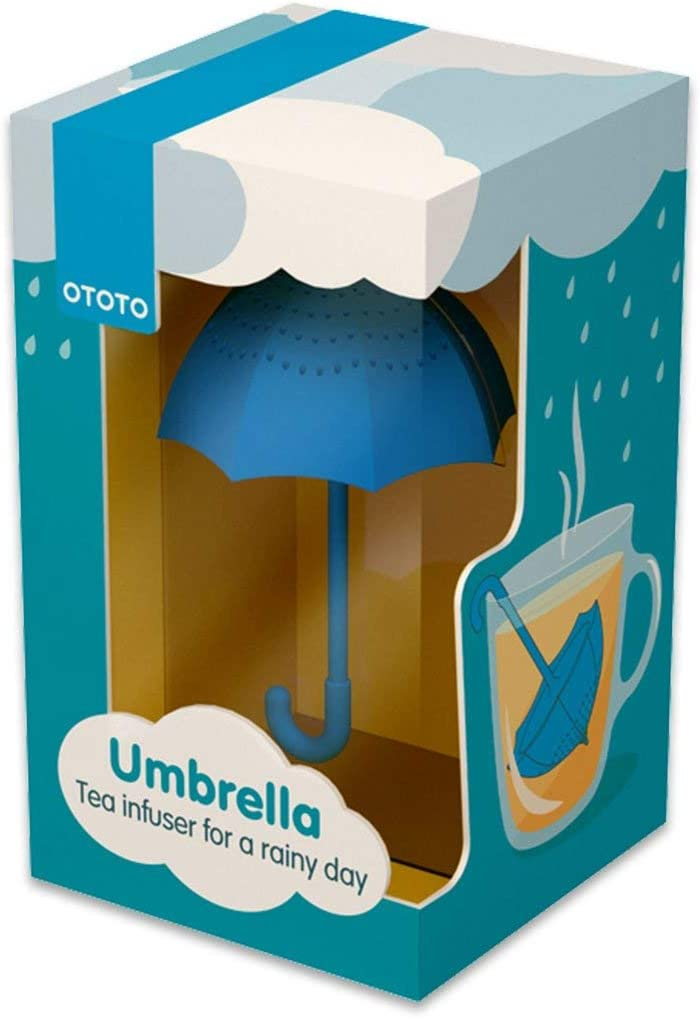 Ototo Monkey Business Umbrella infuseur