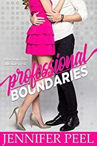 Professional Boundaries by Jennifer Peel ebook deal